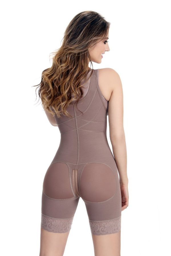 Wonderfit.High-Compression-Shaper-With-Zipper-On-The-Crotch-F186-Back
