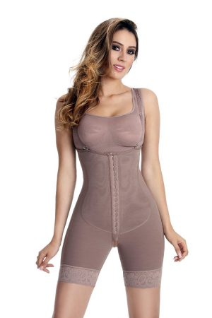 Wonderfit.High-Compression-Shaper-With-Zipper-On-The-Crotch-F186-Front