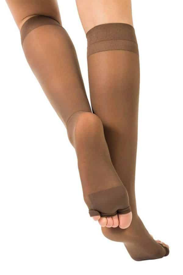 Medivaric-High-Compression-Knee-High-Stockings-1233-Back-Web