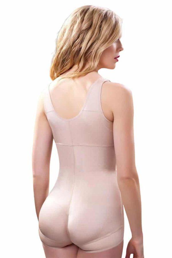 Wonderfit-High-Back-Underbust-Body-Shaper-138-Beige-Back-Web