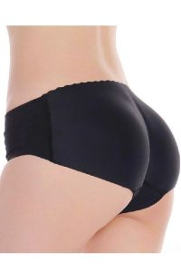 Wonderfit-Airflo-Padded-Panty-#8081-Black-Web