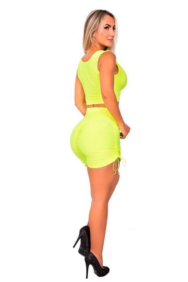 Set-Shirt-and-Short-Lime-Green-Back-Web