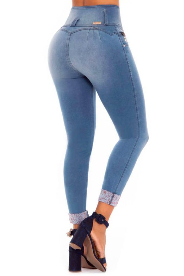 Butt-Lifter-Jean-Wonderfit-W002-Back