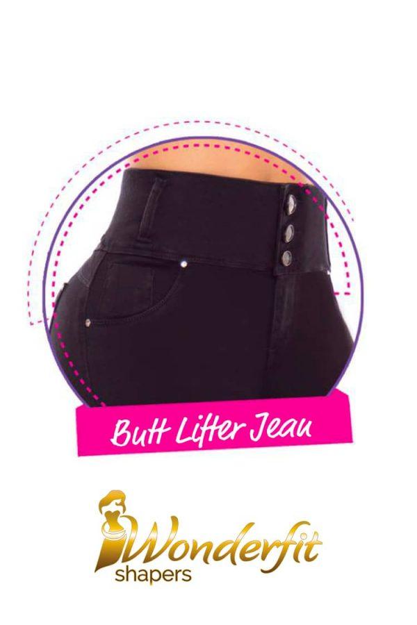 Butt-Lifter-Jean-Wonderfit-W009-icon