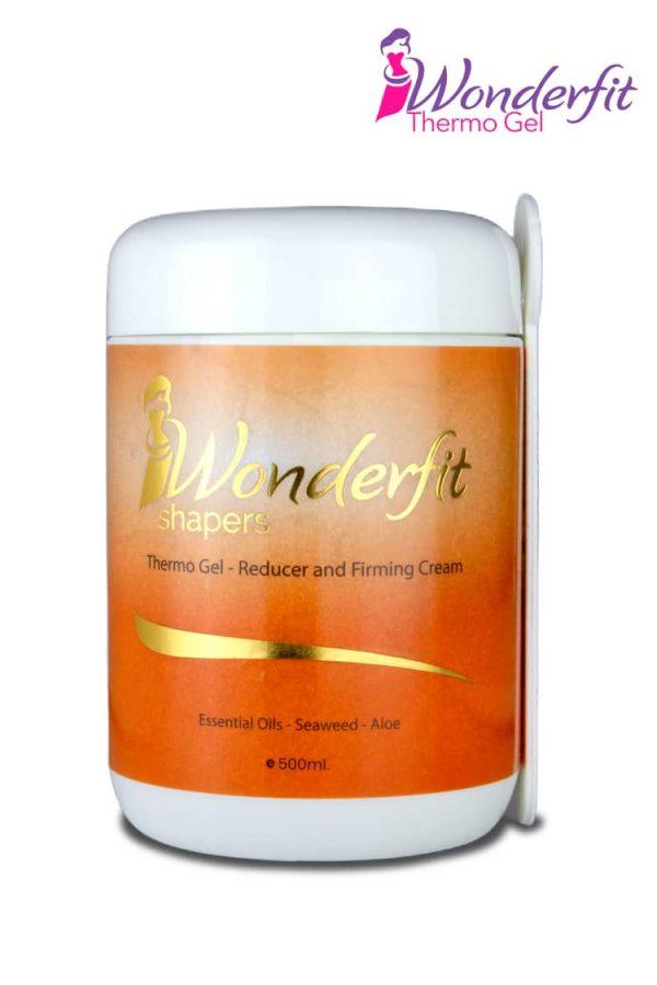 500g-Wonderfit Thermo Gel Cream