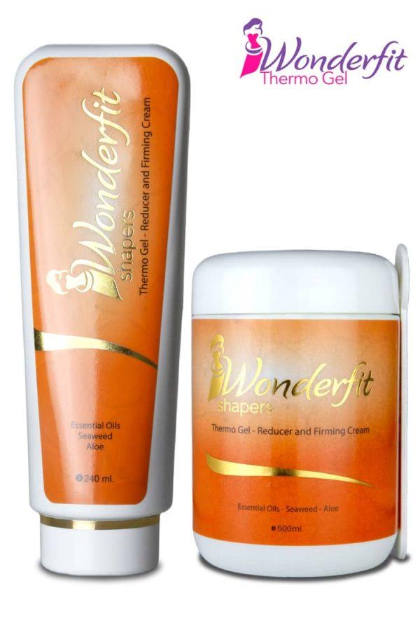 Dos-Wonderfit Thermo Gel Cream
